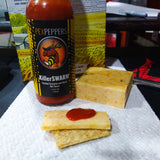 KillerSWARM Hot Sauce