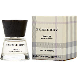 121832,Fragrance,Fragrances,BURBERRY TOUCH,WOMEN,daytime