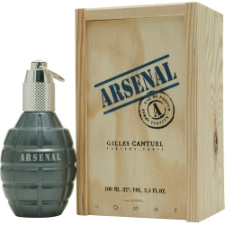 126344,Fragrance,Fragrances,ARSENAL BLUE,MEN,romantic