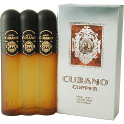 132923,Fragrance,Fragrances,CUBANO COPPER,MEN,romantic