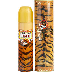 137325,Fragrance,Fragrances,CUBA JUNGLE TIGER,WOMEN,daytime
