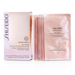149436,Skincare,Night Care,SHISEIDO,WOMEN,