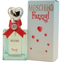 154392,Fragrance,Fragrances,MOSCHINO FUNNY!,WOMEN,casual