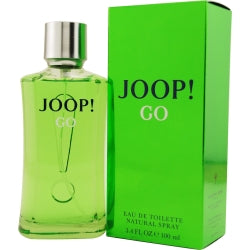 155148,Fragrance,Fragrances,JOOP! GO,MEN,daytime