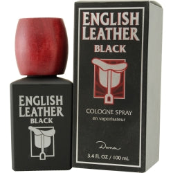 ENGLISH LEATHER BLACK COLOGNE SPRAY 3.4 OZ for MEN, Recommended use CASUAL