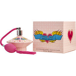 164133,Fragrance,Fragrances,CURIOUS HEART BRITNEY SPEARS,WOMEN,