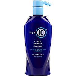 167239,Haircare,Shampoo,ITS A 10,UNISEX,