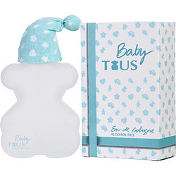 179278,Fragrance,Fragrances,TOUS BABY,UNISEX,casual