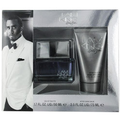 207829,Fragrance,Gift Sets,SEAN JOHN I AM KING,MEN,casual