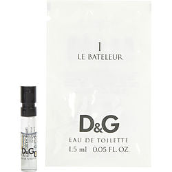 208525,Fragrance,Fragrances,D & G 1 LE BATELEUR,WOMEN,casual