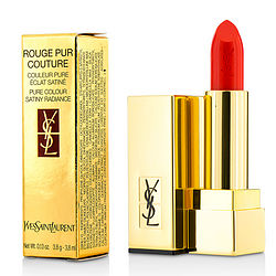 YVES SAINT LAURENT Rouge Pur Couture - #13 Le Orange --3.8g/0.13oz for WOMEN, Recommended use
