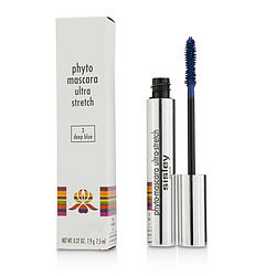 Sisley Phyto Mascara Ultra Stretch - # 03 Deep Blue --7.9g/0.27oz for WOMEN, Recommended use