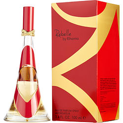 RIHANNA REBELLE EAU DE PARFUM SPRAY 3.4 OZ for WOMEN, Recommended use