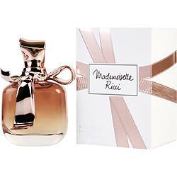 MADEMOISELLE RICCI EAU DE PARFUM SPRAY 2.7 OZ for WOMEN, Recommended use CASUAL