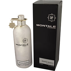 MONTALE PARIS MANGO MANGA EAU DE PARFUM SPRAY 3.4 OZ for UNISEX, Recommended use