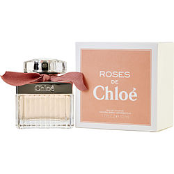 ROSES DE CHLOE eau de toilette SPRAY 1.7 OZ for WOMEN, Recommended use