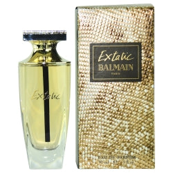 EXTATIC BALMAIN EAU DE PARFUM SPRAY 3 OZ for WOMEN, Recommended use