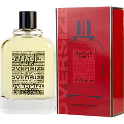 XERYUS ROUGE eau de toilette SPRAY 5 OZ for MEN, Recommended use CASUAL