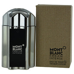 MONT BLANC EMBLEM INTENSE eau de toilette SPRAY 3.3 OZ *TESTER for MEN, Recommended use