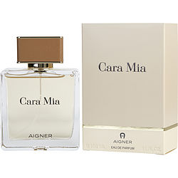 AIGNER CARA MIA EAU DE PARFUM SPRAY 3.4 OZ for WOMEN, Recommended use