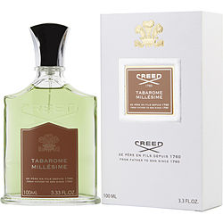 CREED TABAROME EAU DE PARFUM SPRAY 3.3 OZ for MEN, Recommended use ROMANTIC