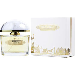 ARMAF HIGH STREET EAU DE PARFUM SPRAY 3.4 OZ for WOMEN, Recommended use