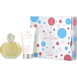 SOIR DE LUNE EAU DE PARFUM SPRAY 3.4 OZ & BODY CREAM 5 OZ for WOMEN, Recommended use CASUAL