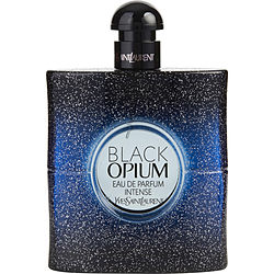 BLACK OPIUM INTENSE EAU DE PARFUM SPRAY 3 OZ *TESTER for WOMEN, Recommended use
