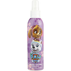 PAW PATROL BODY SPRAY 6.7 OZ for WOMEN, Recommended use