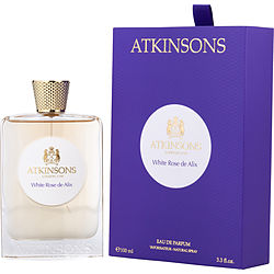 ATKINSONS WHITE ROSE DE ALIX EAU DE PARFUM SPRAY 3.3 OZ for UNISEX, Recommended use