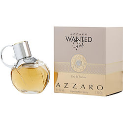 AZZARO WANTED GIRL EAU DE PARFUM SPRAY 1 OZ for WOMEN, Recommended use