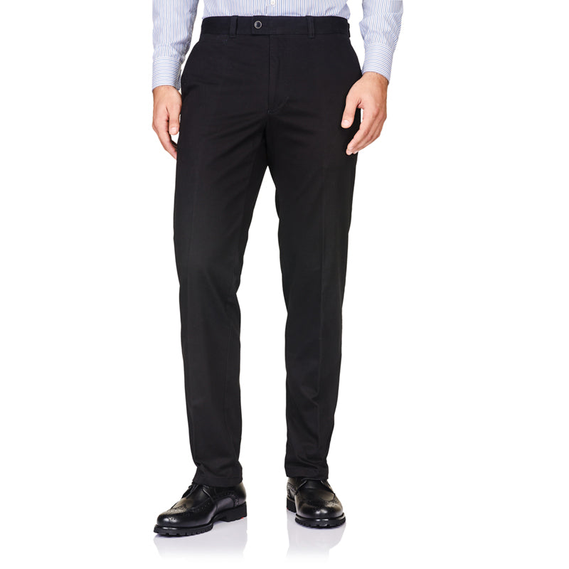 Men Chino trousers 100% cotton