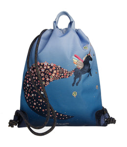 JEUNE PREMIER CITY BAG UNICORN UNIVERSE