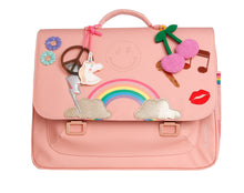 Afbeelding in Gallery-weergave laden, JEUNE PREMIER IT BAG MIDI LADY GADGET PINK