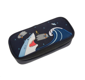 JEUNE PREMIER PENCIL BOX SHARKIE