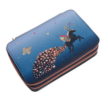 Afbeelding in Gallery-weergave laden, JEUNE PREMIER FILLED PENCIL BOX UNICORN UNIVERSE