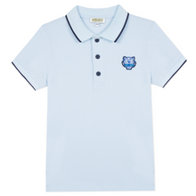 Afbeelding in Gallery-weergave laden, KENZO BABY BOYS POLO