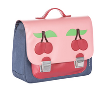 Afbeelding in Gallery-weergave laden, JEUNE PREMIER IT BAG MIDI CHERRY PINK