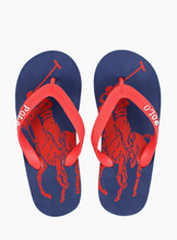 Afbeelding in Gallery-weergave laden, RALPH LAUREN SLIPPERS