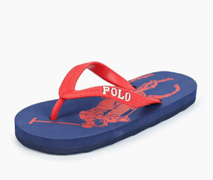 RALPH LAUREN SLIPPERS