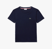 Afbeelding in Gallery-weergave laden, LACOSTE BOYS T-SHIRT