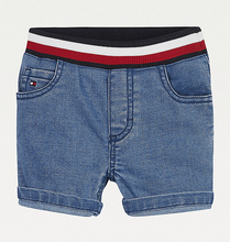 Afbeelding in Gallery-weergave laden, TOMMY HILFIGER BABY SHORT