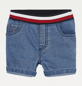 TOMMY HILFIGER BABY SHORT