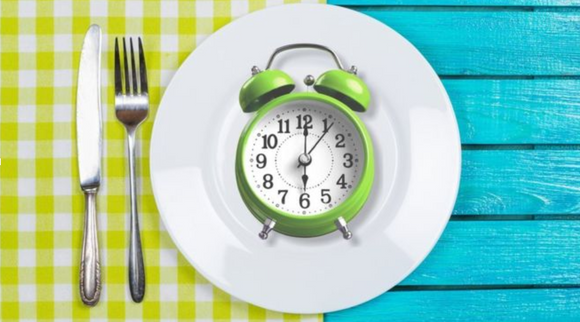 Intermittent Fasting: Food for Thought and Not Your Stomach