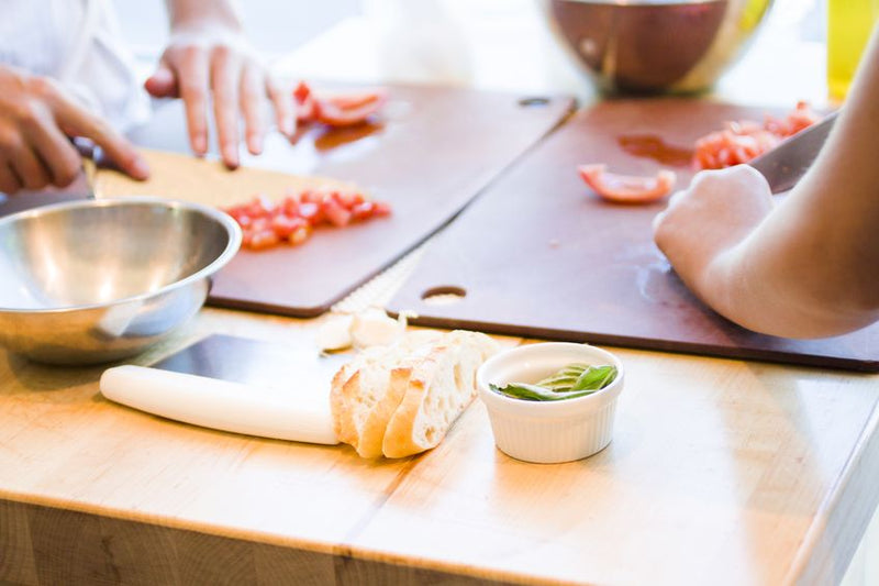 Private Cooking Class Gift Voucher ($25)