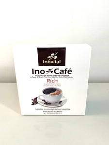 Tea and Coffee: Inovital Ino Café - instant packages