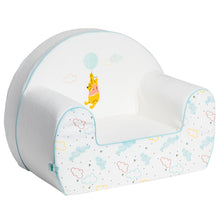 Charger l'image dans la galerie, Fauteuil club enfant Disney Winnie Hello my Funshine - Disney Baby
