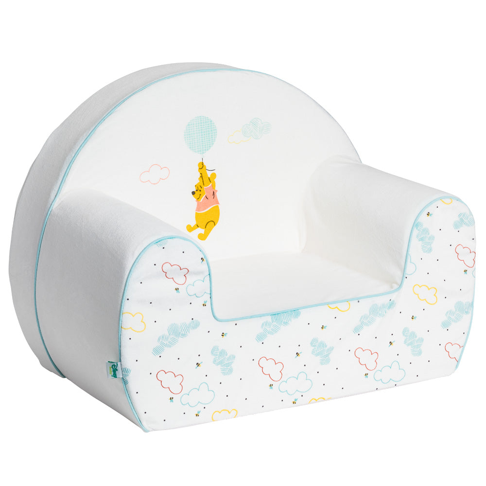 Fauteuil club enfant Disney Winnie Hello my Funshine - Disney Baby