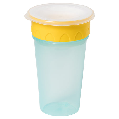 Tasse d'apprentissage 360° Hello 296 mL - 6 mois - Babycalin