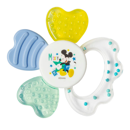 Anneau de dentition Disney Mickey Bloom - Disney Baby